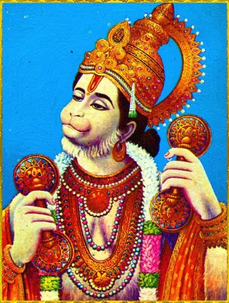 Hanuman Picture (156)