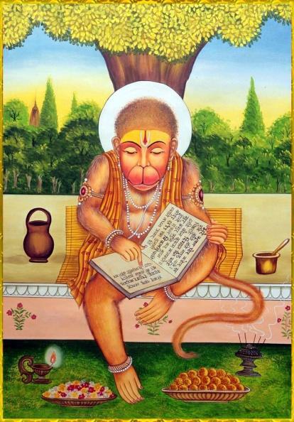 Hanuman Picture (159)