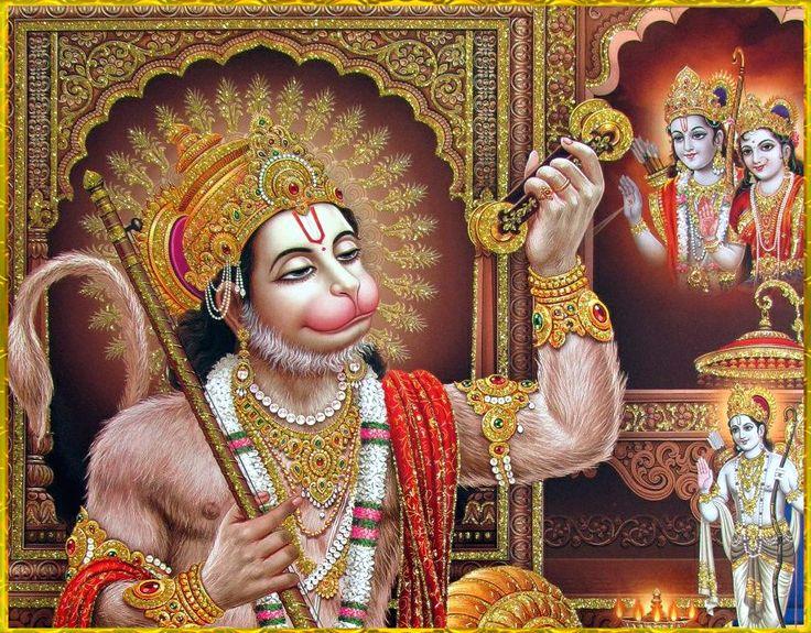 Hanuman Picture (20)