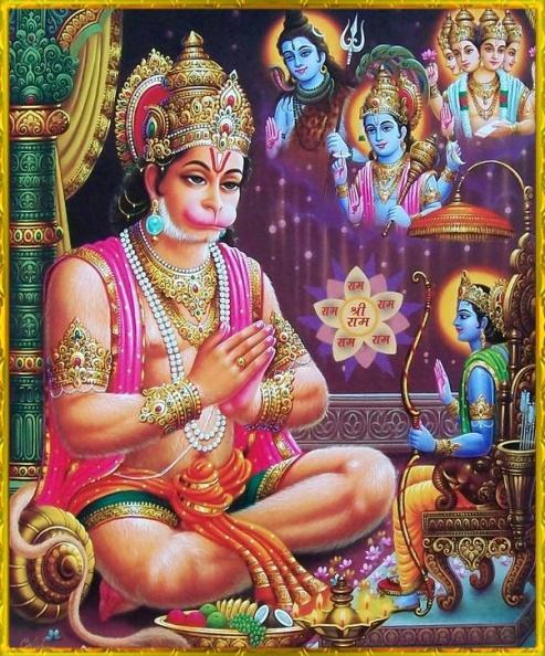 Hanuman Picture (22)