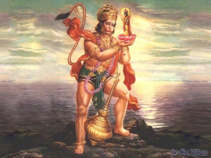 Hanuman Picture (25)