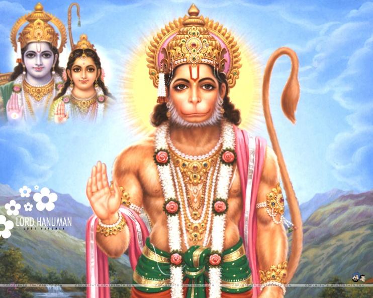 Hanuman Picture (7)
