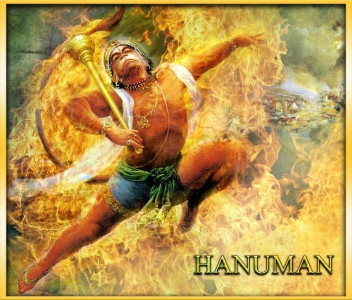 Hanuman Picture (74)