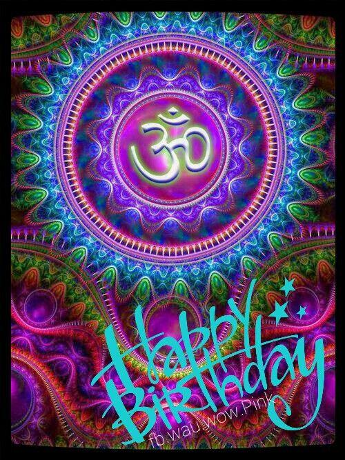 Happy Bthday Om