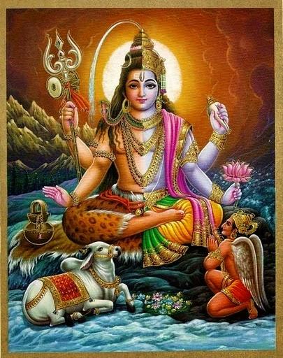 harihara vishnu shiva combined form