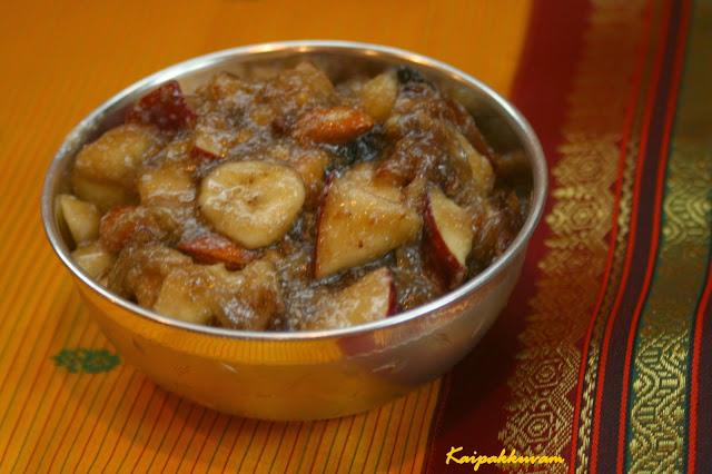 panchamirtham - Prasad