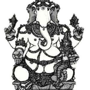 Sankatahara Ganapati