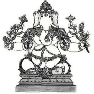 Vighna Ganapati