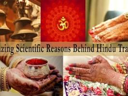 Amazing Scientific-Reasons-Behind-Hindu-Traditions