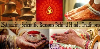 Amazing Scientific-Reasons-Behind-Hindu-Traditions