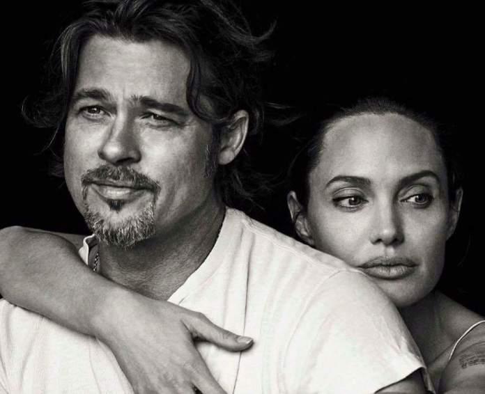 Love Brad Pitt