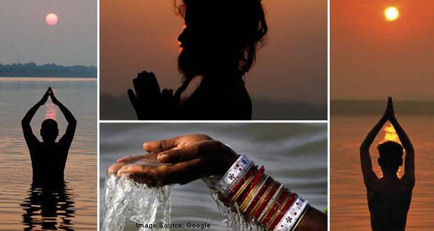 Praying-In-River