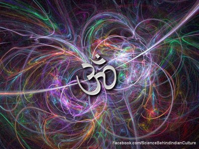 Pronounciation of OM, Scientific Uses