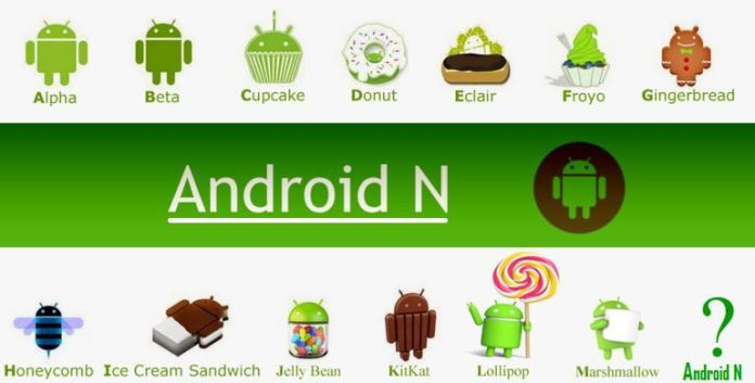 list-of-andriod-version-names-Andriod-7.0