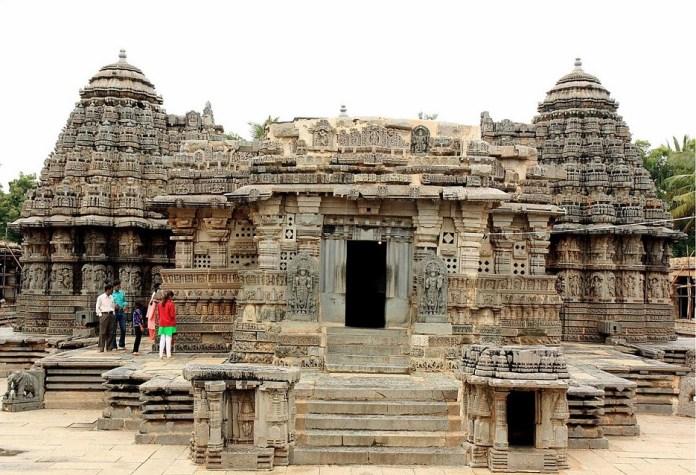 chennakesava-temple
