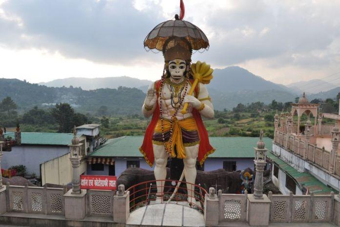 hanuman-garhi-temple-pictures-3