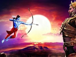 inspiring-story-ravana-dying