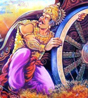 Karna and Pitru dosh