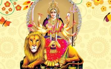 Goddess Durga : The Ultimate Power of Femininity