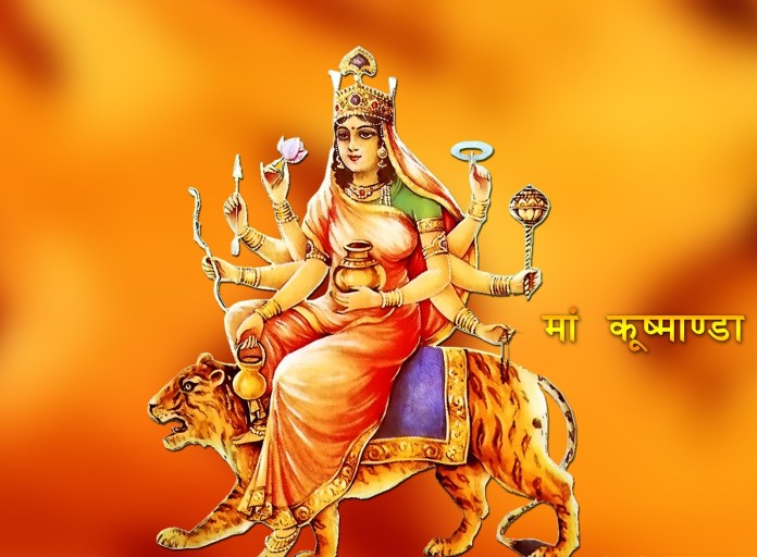 photo-of-maa-kushmanda-devi