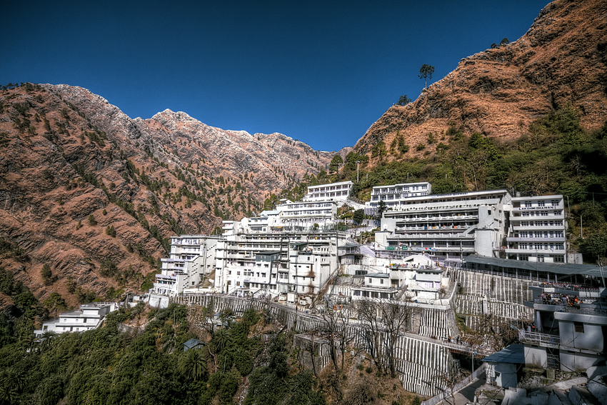 hill-top-durga-temples-in-india