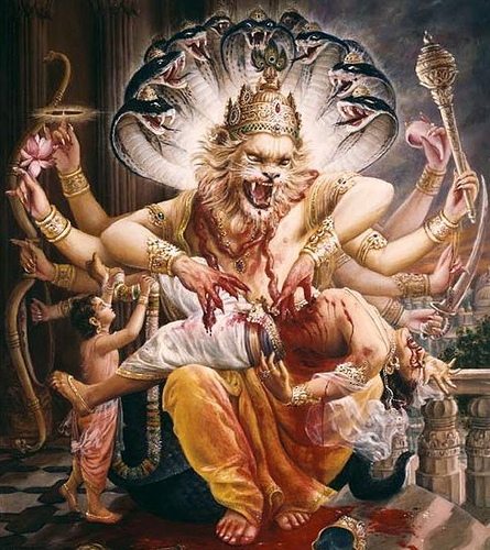 narsingha