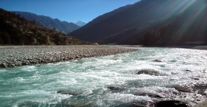 TheHolyGangaRiversmall - Do You Know Why Ganga Is a Sacred River?