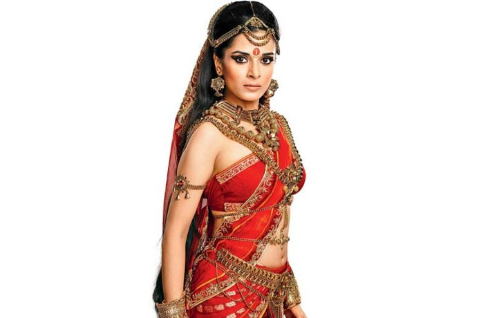 draupadi-woman