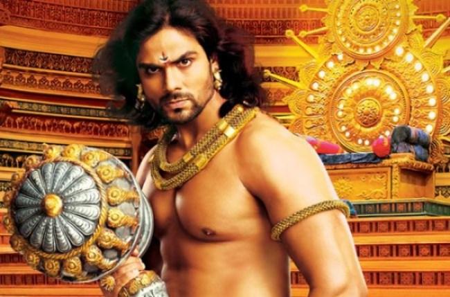 Gada-in-hindu-mythology-duryodhan