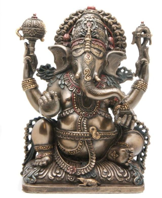 Gada-in-hindu-mythology-ganesha