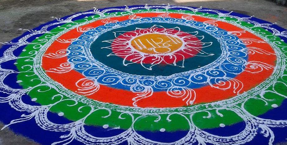 latest-flower-rangoli-design-18