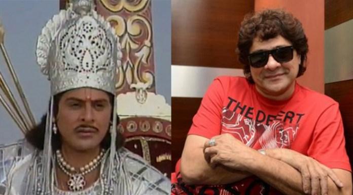 Arjun Mahabharata