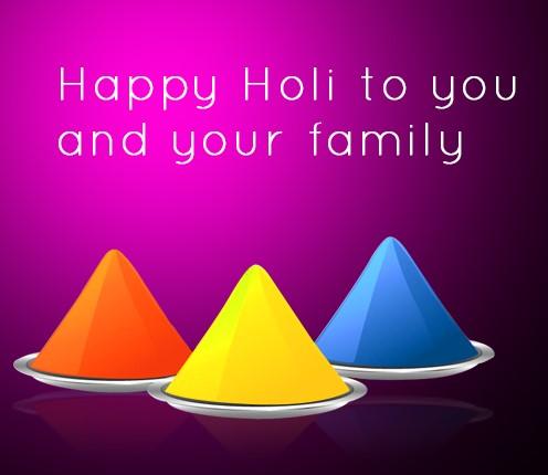 happy holi status for whatsapp image