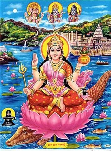 Narmada Maa