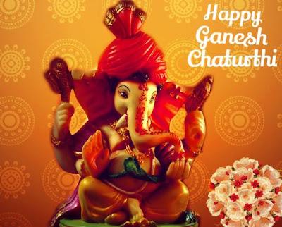 Ganesh Chaturthi Whatsapp dp