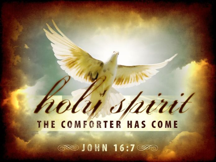5OrUkEf - Holy Spirit HD Wallpapers