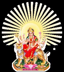 Goddess-Durga-Maa-PNG