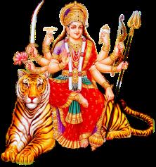 Goddess-Durga-Maa