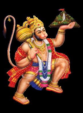 Hanuman-Download-PNG