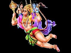 Hanuman-PNG