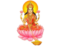 Lakshmi-PNG-Image