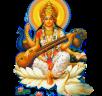 Saraswati Free PNG Image - Saraswati PNG Transparent Images
