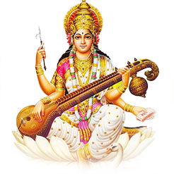 Saraswati-PNG-File