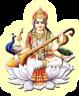 Saraswati PNG HD - Saraswati PNG Transparent Images