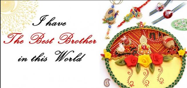 raksha bandan Images for facebook