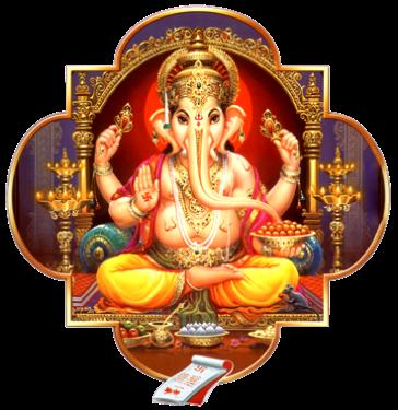 Sri-Ganesh-PNG-Image