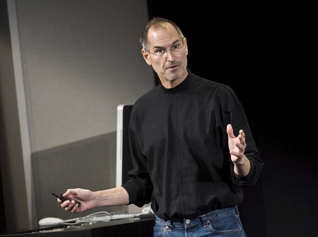 Most popular Entrepreneur Steve Jobs image