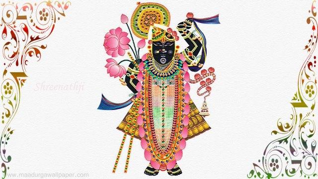 shreenathji photos - God Shreenathji HD Wallpapers