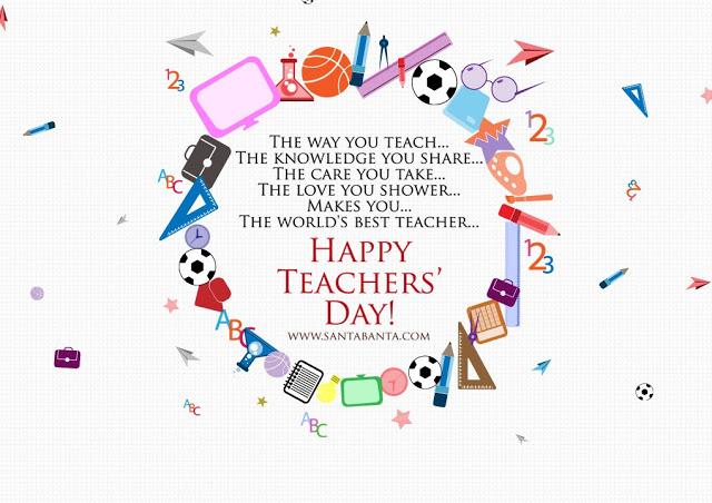 Teachers day whatsapp images