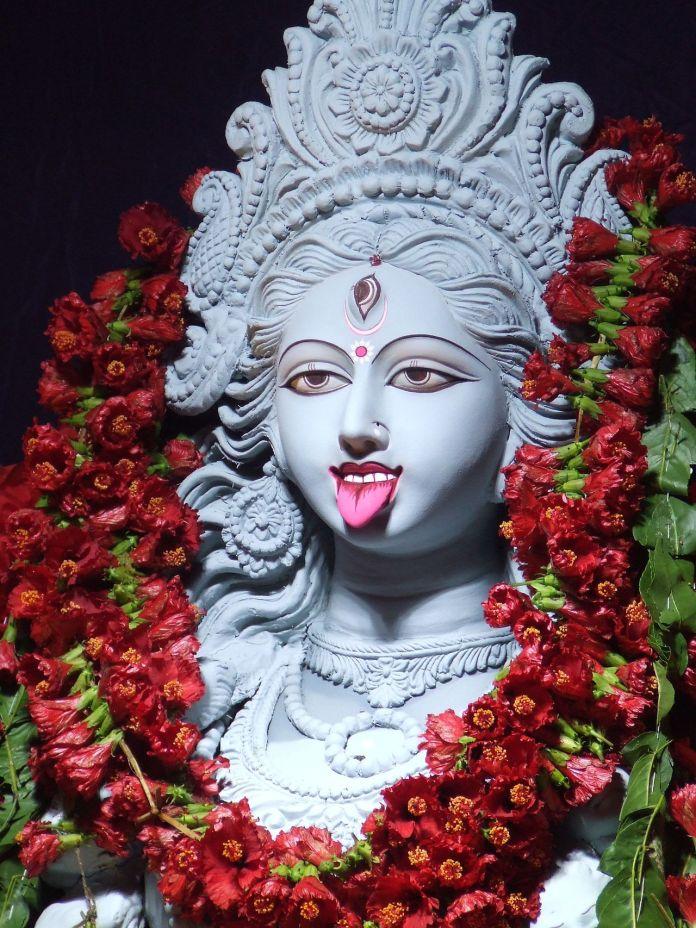 Kaali Maa Idol
